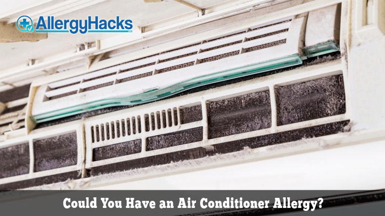 Air Conditioner Allergy