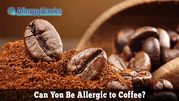 Allergic to Coffee